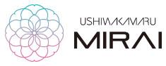 USHIAKAMARU MIRAI